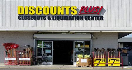 Hillsboro Store Image